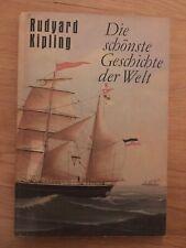 Die Schönste Geschichte der Welt Von Rudyard Kipling