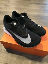 Nike Zoom Fly Black White 880848-001 Racing SP race Day Men US 12