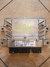 ECU FORD AV21-12A650-BC  S180047018C  2RXC