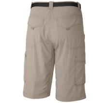 NWT Columbia MEN'S SILVER RIDGE™ CARGO SHORT 1441701160 Mens 36