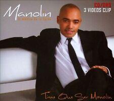 NEW - Tiene Que Ser Manolin by Manolin El Medico De La Salsa