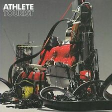 Tourist by Athlete (CD, Jan-2005, EMI Music Distribution)