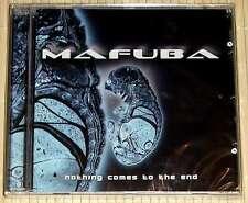 NUOVO, CONFEZIONE ORIGINALE-nafuba-nothing comes to the End-in alternativa rock
