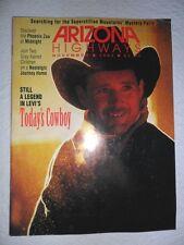 Arizona Highways - November, 1993 ~ Vol. 69, No. 11 ~ Monthly Back Issue ~ Engli