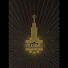 Volkerball by Rammstein (CD, Nov-2006, Island (Label))