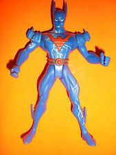 MARVEL DC comics super heros figurine kenner 1999 Batman 15cm
