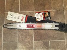 "28"" Oregon 280RWDD025 chainsaw low weight bar & chain combo for 066,041,039,056"