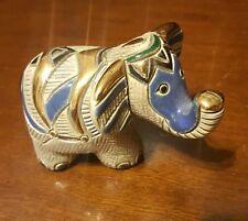 Artesania Rinconada Rincababies Baby Elephant 1740