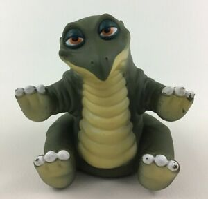 Spike Land Before Time Pizza Hut Toy Hand Puppet Amblin Vintage 1988