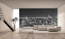New York City,Manhattan Wall Mural Photo Wallpaper GIANT DECOR Paper Poster