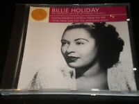 Billie Holiday - Immortal Lady Day in Concert Volume 2 - CD Album - 1993