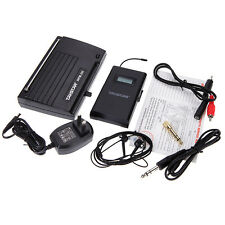 50m In-Ear Stere Wireless Takstar WPM-200 Monitor Transmitter Receiver System