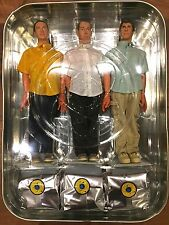Beastie Boys Figures Ad Rock Horovitz MCA Adam Yauch Mike D Diamond NIGO BAPE