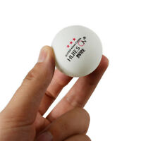 10x Pack 3 Stars Professional Table Tennis Ping Pong Ball Game Match Training