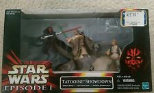 Star Wars Episode 1 Tatooine Showdown Cinema Scene