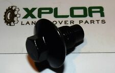 LAND ROVER DISCOVERY 3 DISCOVERY 4 and RANGE ROVER SUMP OIL DRAIN PLUG 1013938
