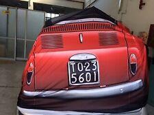 copri fiat 500 in vendita - Teli per copertura auto | eBay
