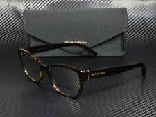 Dolce & Gabbana DG3274 502 HAVANA DEMO LENS 54 mm Women's Eyeglasses