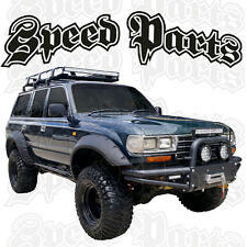 TOYOTA 80 SERIES LANDCRUISER ROCK SLIDERS / SIDE STEPS MADE BY GRUNT 4X4