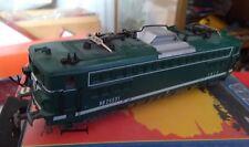 JOUEF loco électrique BB 25531 SNCF  HO réf 8362