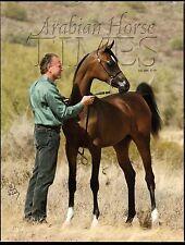 Arabian Horse Times - July 2006 - Vol. 37, No. 2