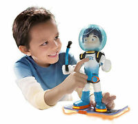 Miles From Tomorrowland Maximum Miles Ages 3+ New Toy Bird Boys Girls Play Gift