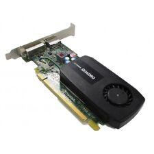 More details for nvidia quadro k420 2gb dvi dp pcie graphics card