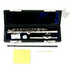 FINAL-SALE! Band Approved SKY Nickel Plated Piccolo LIMITED TIME