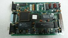 Leybold Inficon AW911-132 Rev-C CPU Board CIS Mode