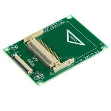 """CF Compact Flash Card to 1.8"""" ZIF CE Adapter for iPod 5 6 Video Toshiba HDD HYSG"""