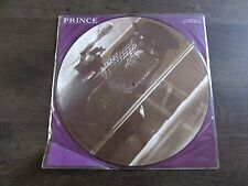 "1992 My Name is Prince Picture Disc 12"" Vinyl Record - Sexy Mutha - Unplayed"