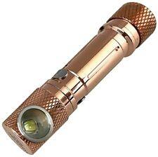 Maratac Mini Flashlight Copper Q42