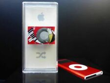 NEU COCA COLA Apple iPod shuffle 2.Generation MA564ZD/A RARITÄT Limited Edition