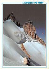 B53169 Massif du Mont Blanc l'Aiguille du Midi   france