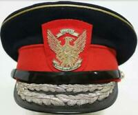MILITARY EGYPT SYRIA  HAT  CAP GENERAL