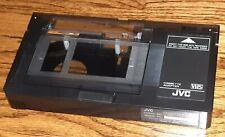 JVC VHS to VHS-C Cassette tape Adapter C-P5U Japan CAMERA CAMCORDER Vtg ORIGINAL