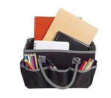 Artists Loft Fundamentals Art Organizer Craft Storage Tote Bag