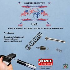 S&W SD VE Trigger Spring Kit for Smith & Wesson SD9 SD40 SD9VE SD40VE 107-120