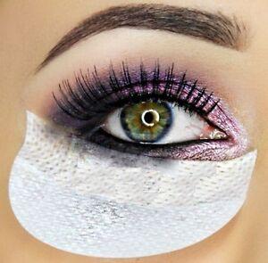 TOTALLY Lashed - Eye SHADOW SHIELDS Makeup Application - Mascara Guard Eyes