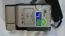 Cinepresa  JVC 100 X Mini DV