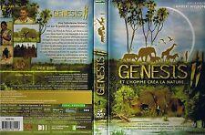 """COFFRET 3 DVD """"GENESIS II 2 - ET L'HOMME CREA LA NATURE"""""""