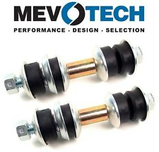 For Scion xA xB Toyota Echo Pair Set of 2 Front Sway Bar Link Mevotech MK90390