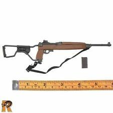 WWII US Weapons - M1 Carbine #3 - 1/6 Scale - 21 Toys Action Figures