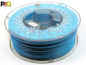 1 Kg x Premium Filament 3D Drucker Printer PET-G PETG 1.75mm  Blau Azure  #A2614