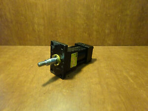 Parker 38,1 x 18 hydraulic cylinder