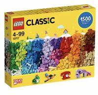 LEGO Classic 10717 Bricks 1500 Pieces Sealed