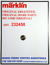 MARKLIN  23245 232450 INGRANAGGIO  ZAHNRAD 3085 3049