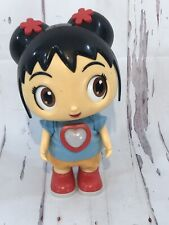 Ni Hao Kai-Lan Doll Talking Singing Animated Lights Interactive Toy Mattel 2009