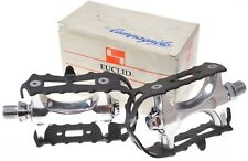 Campagnolo Euclid Pedals MTB size M NOS vintage