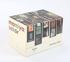 MAMIYA EMPTY BOX ONLY FOR 500TL + 50/2 (NO INNER FOAM)/198816